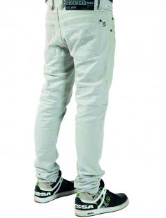 Paranoia Skinny Jeans Grey