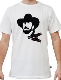 Paranoia Chuck T-Shirt