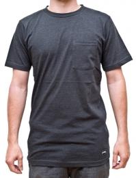 Paranoia Shirt grau