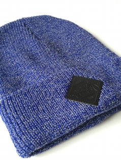 Paranoia Beanie Light Blue - Größe: One Size