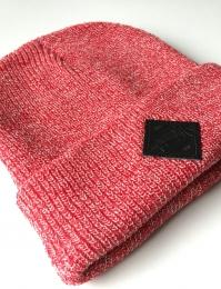 Paranoia Beanie Pink - Größe: One Size